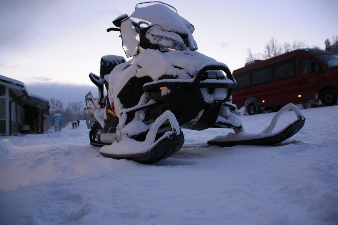По следам Снежной королевы: какие загадки хранит сказочная Лапландия