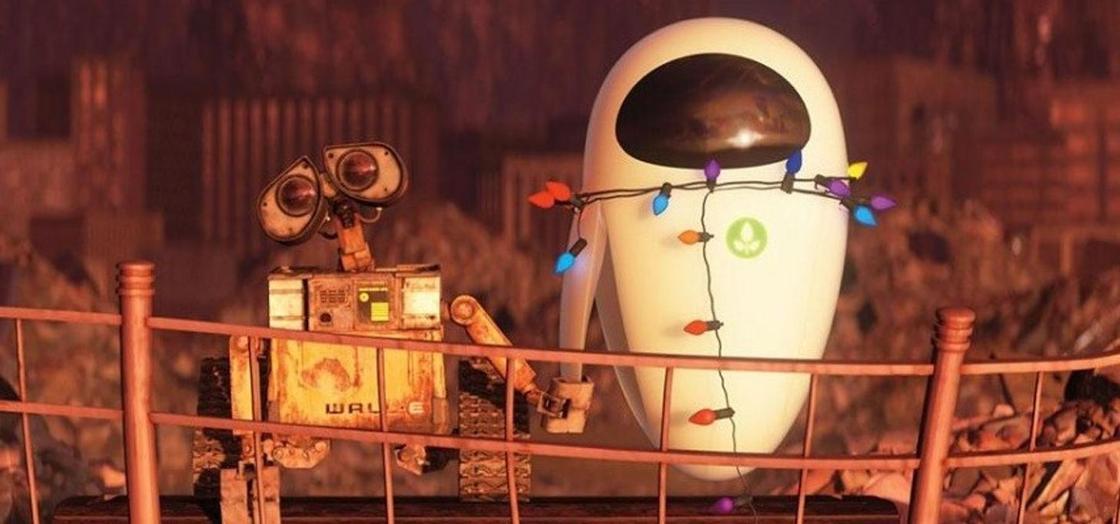 Лучшие мультфильмы «Дисней»: список