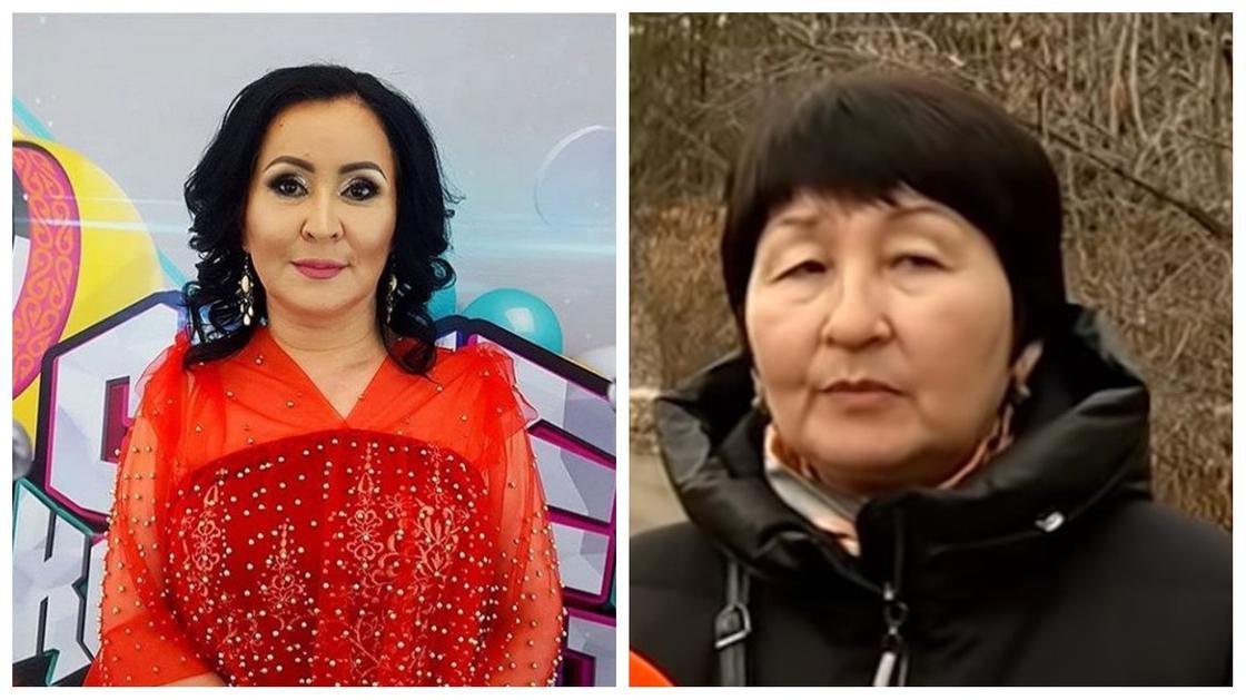 Подруга Гаухар Алимбековой написала письмо президенту и обратилась в суд с заявлением