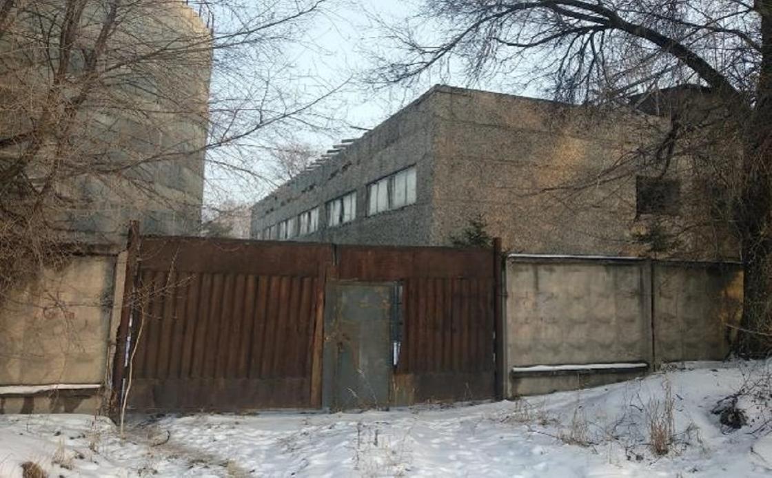 2-х этажное здание (+подвал)