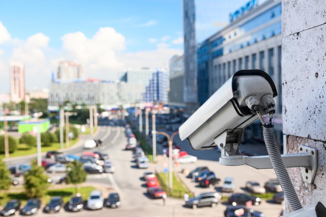 Алматыда мыңдаған бейнебақылау камералары орнатылады