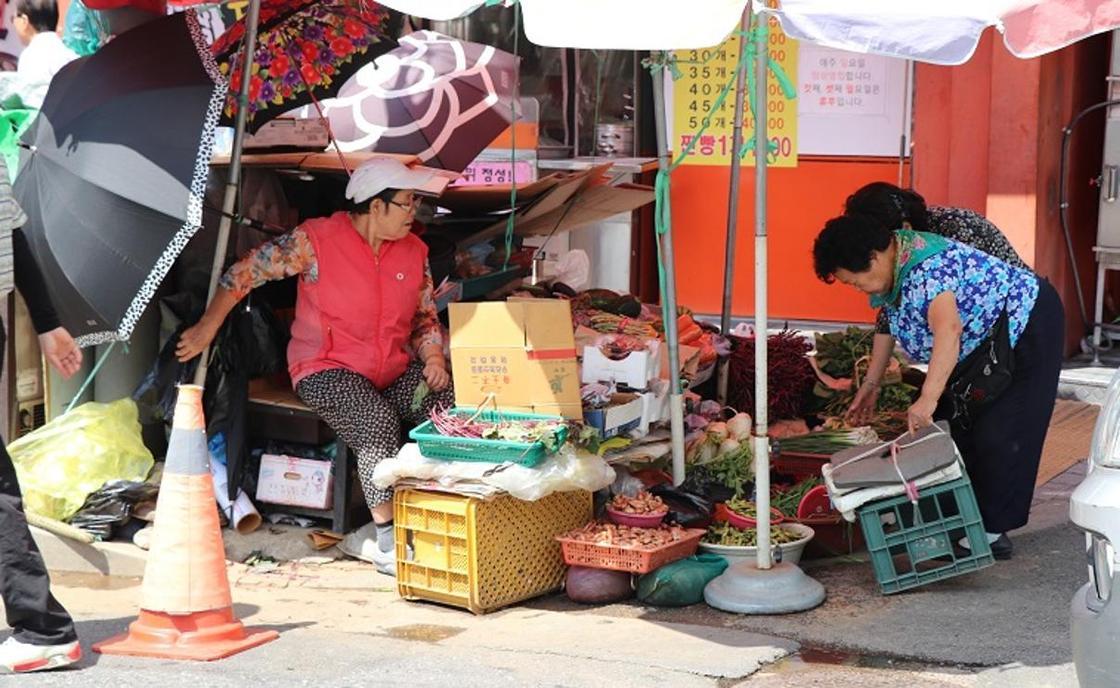 """""""Халяльная кухня и молельные комнаты"""": как Южная Корея завлекает туристов-мусульман (фото)"""