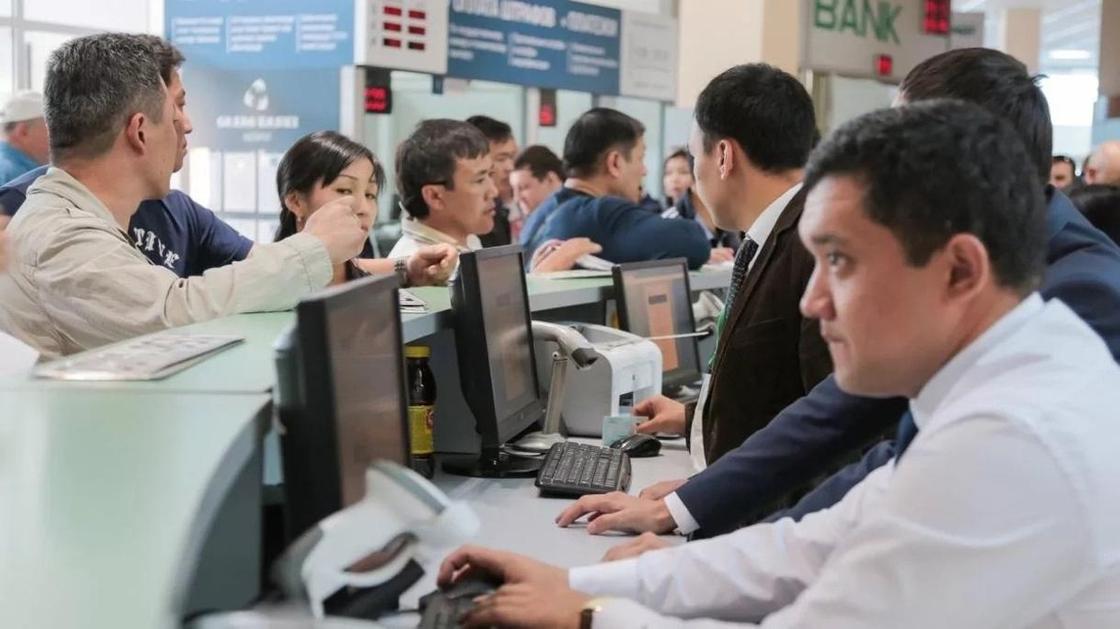 Глобальный сбой произошел в работе спецЦОНов по всему Казахстану