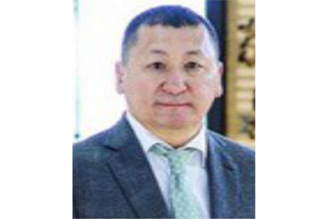 Талгат Ыскаков