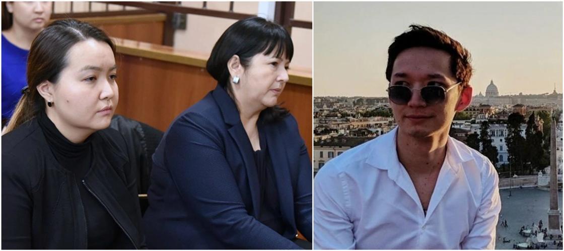 Смерть Искандера Сулейменова: приговор суда обжалуют в Астане в конце декабря