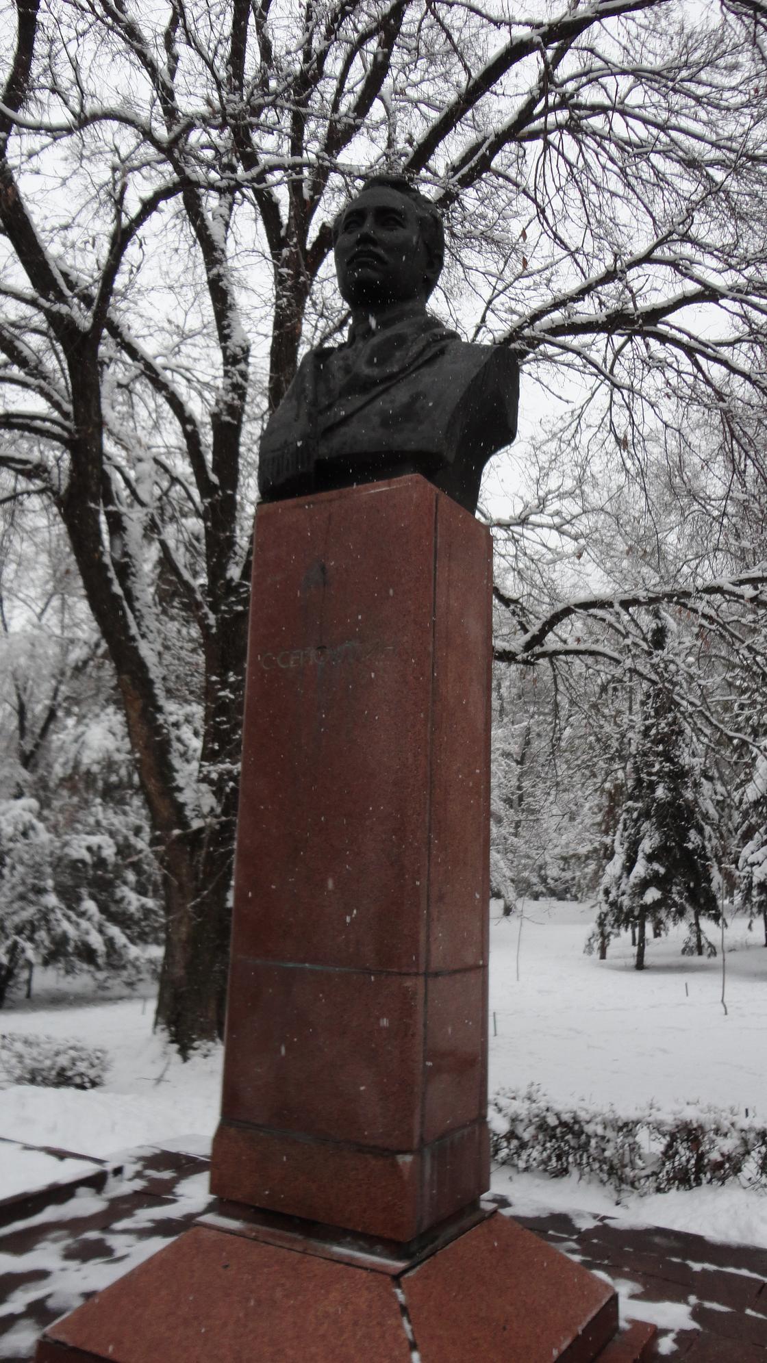 Сакен Сейфуллин: биография, наследие