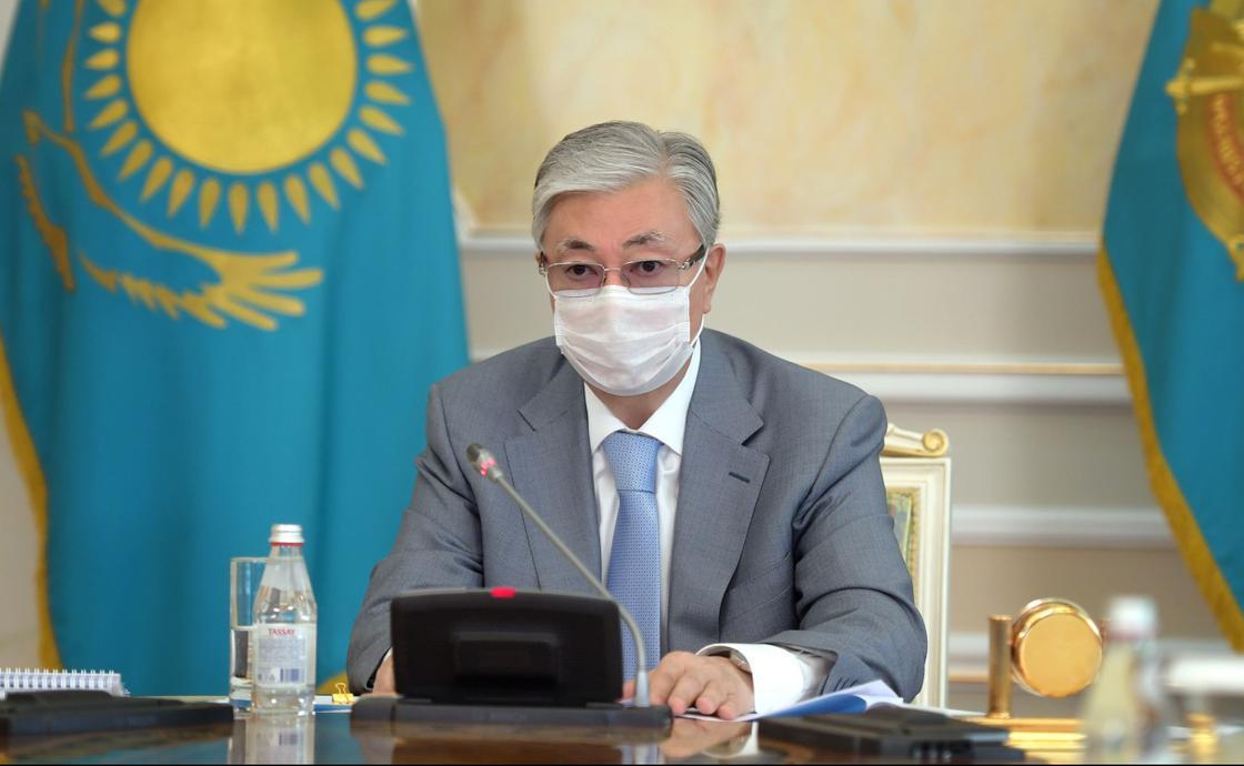 Тоқаев үкіметтің кеңейтілген отырысын өткізді: Қандай мәселелер қозғалды