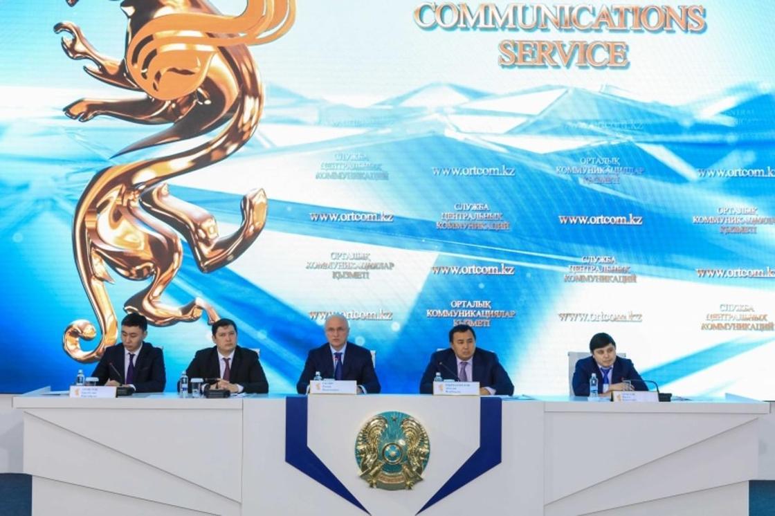 К 2025 году производство казахстанских товаров увеличится в 2 раза