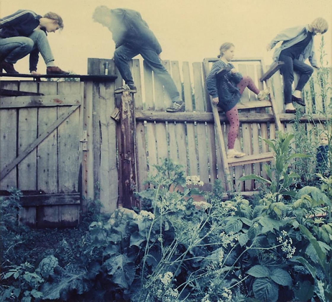 Настоящая Йошкар-Ола: как видел город фотограф Сергей Чиликов