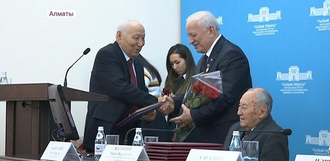 Казахстанские химики сделали мировое открытие