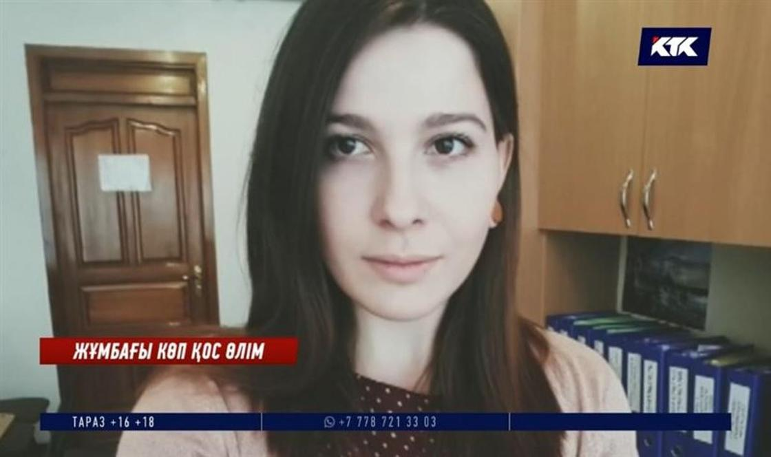 Видеодан кадр/КТК телеарнасы