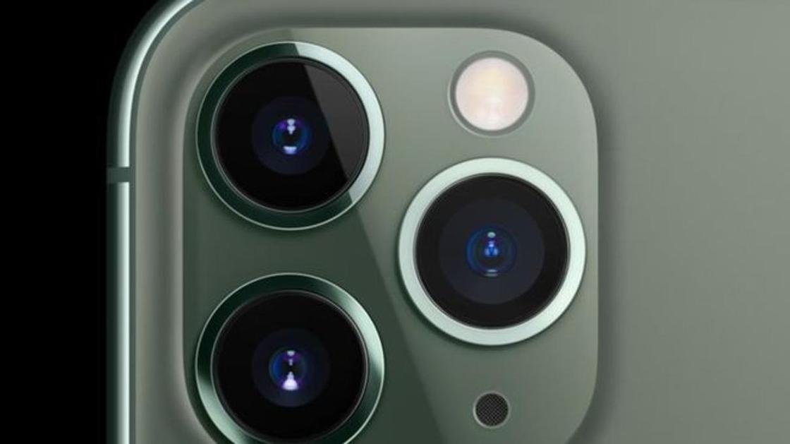 Слишком много дырок? Кого напугал iPhone 11 Pro