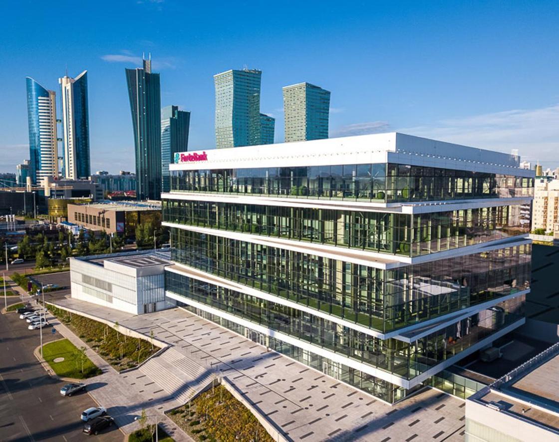 ForteBank признан лучшим банком Казахстана по версии «Global Finance» второй год подряд