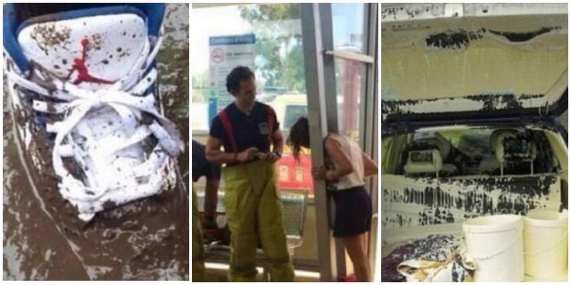 Встал не с той ноги: фотографии худших дней из жизни людей