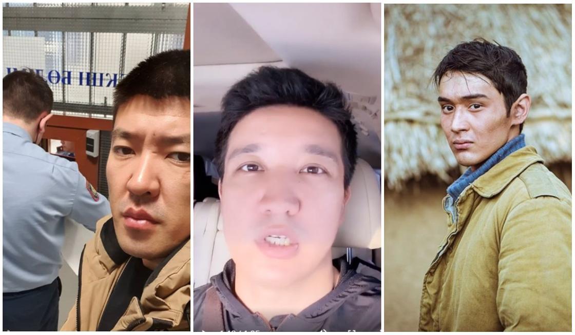 Казахстанские звезды извинились за то, что снимались в рекламе оскандалившегося ломбарда