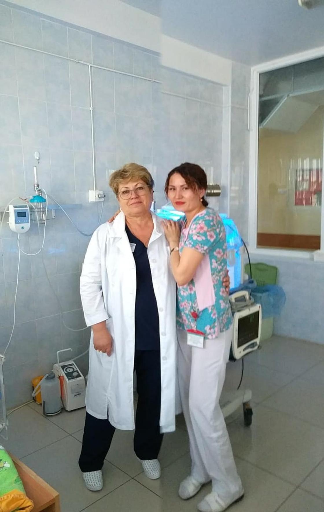 «Спасибо, доктор»: истории благодарных пациентов