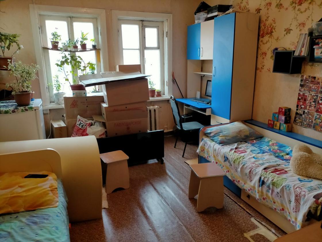 Квартира в Павлодаре
