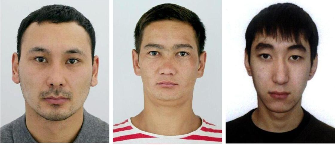 Восемь карманников задержаны в выходные в Алматы