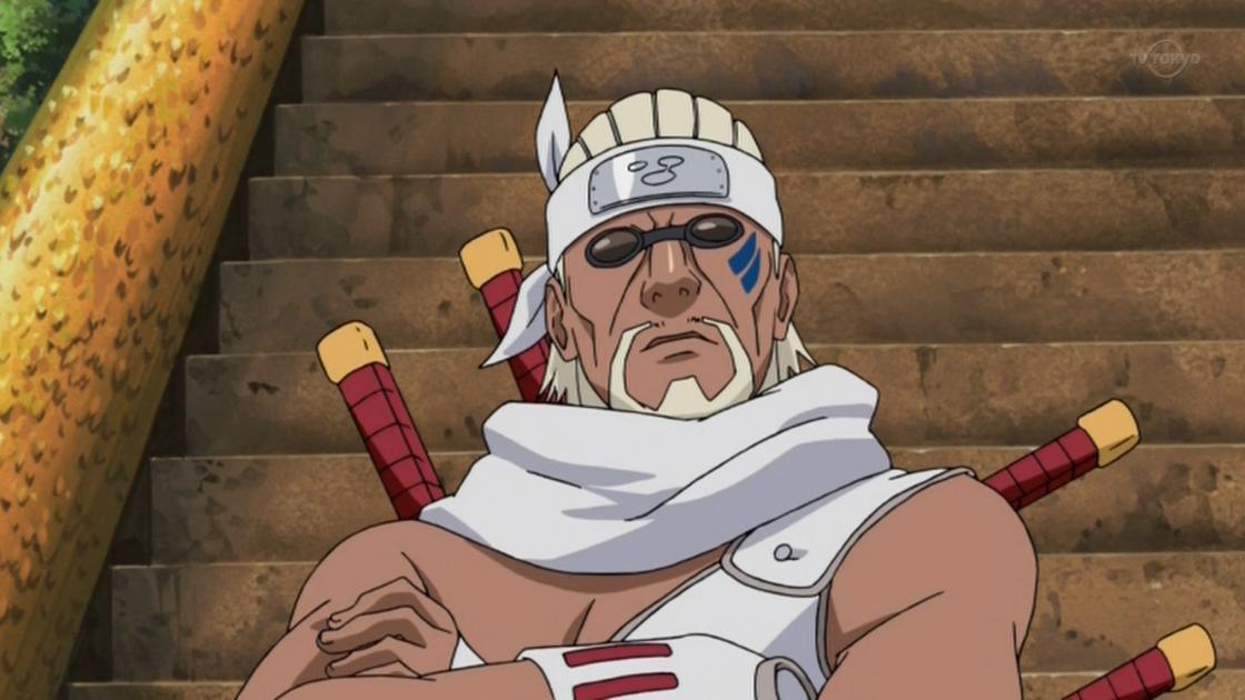 «Наруто»: самые сильные персонажи