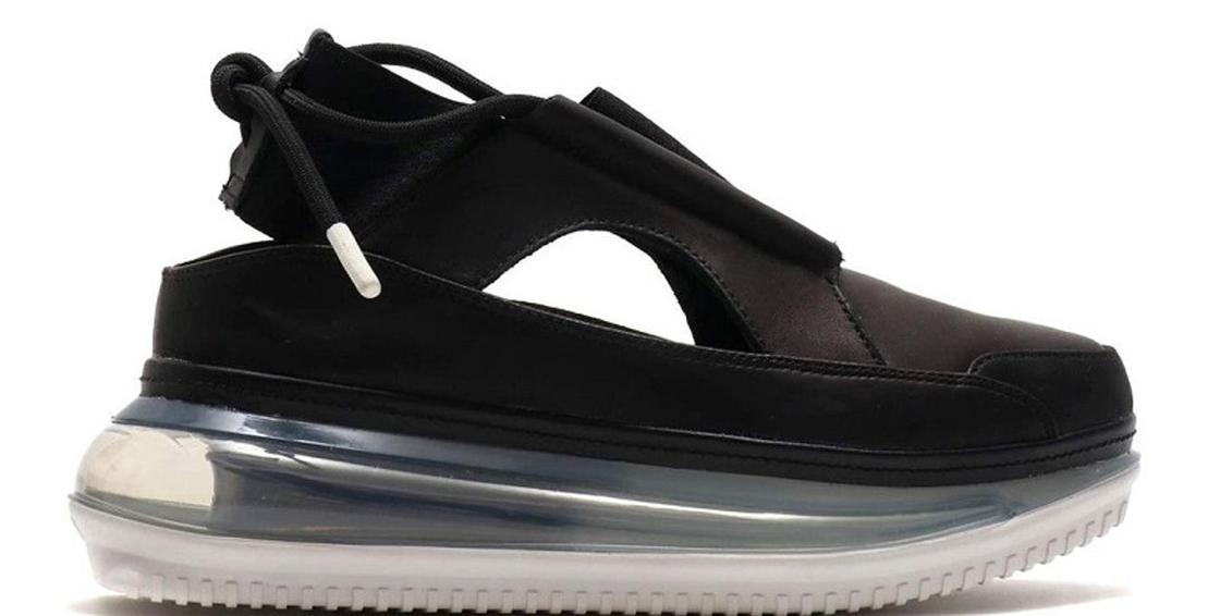 Nike разозлила женщин новыми кроссовками-утюгами