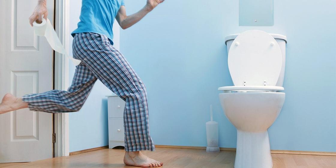 Ученые выяснили, о чем говорят частые ночные походы в туалет