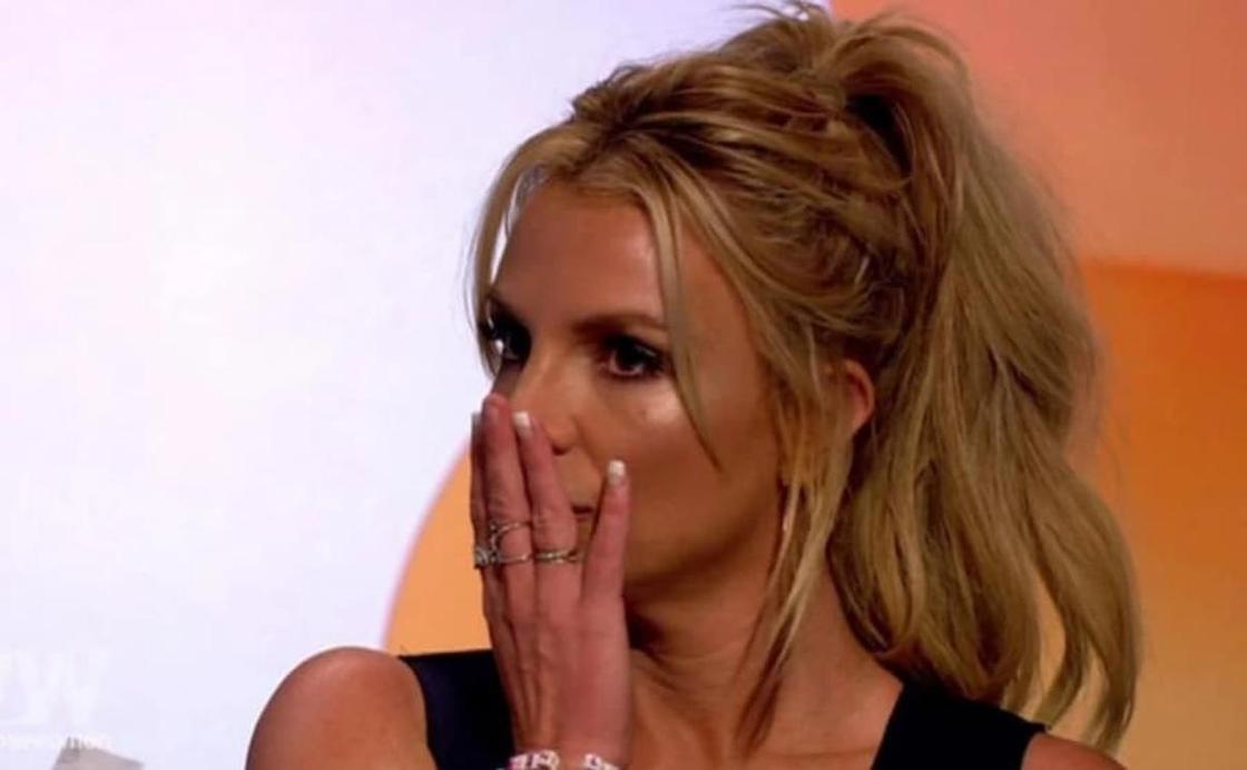 Менеджер: Бритни Спирс может никогда не вернуться на сцену