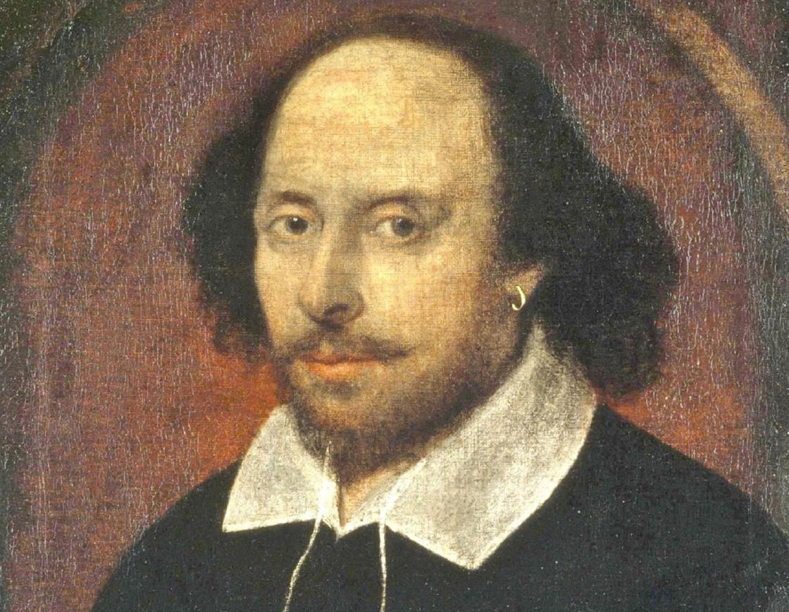 Еще один портрет Шекспира