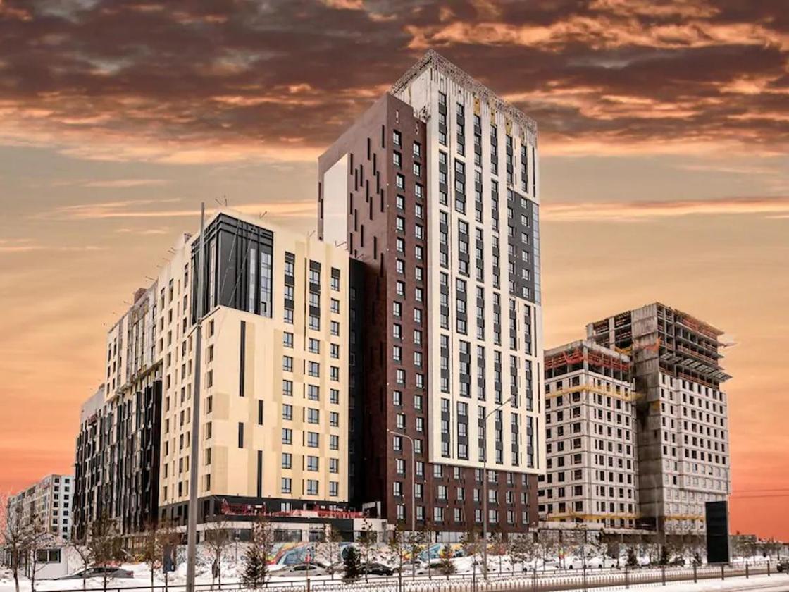 BI Group предлагает новый способ покупки квартиры
