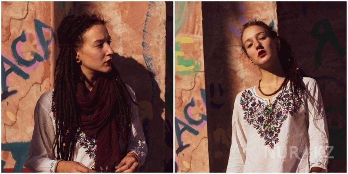 Із-түзсіз жоғалған Анастасия Галееваның денесі Алматы маңындағы каналдан табылды