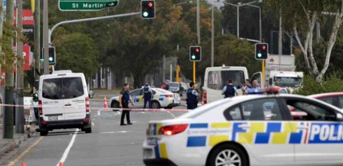 """""""Молился, чтобы у стрелка закончились пули"""": выживший о нападении на мечети в Новой Зеландии"""