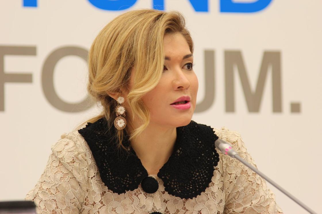 Гүлнар Каримованың қорғаушысы оның орналасқан жерін жайып салды