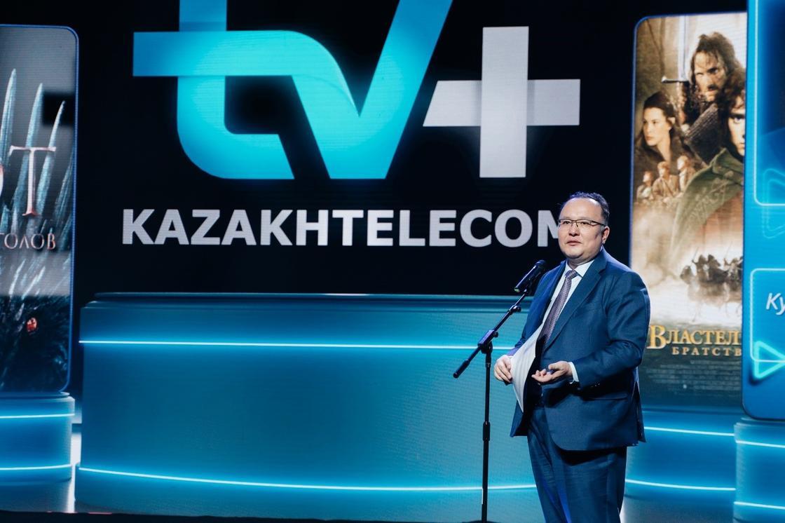 Куанышбек Есекеев