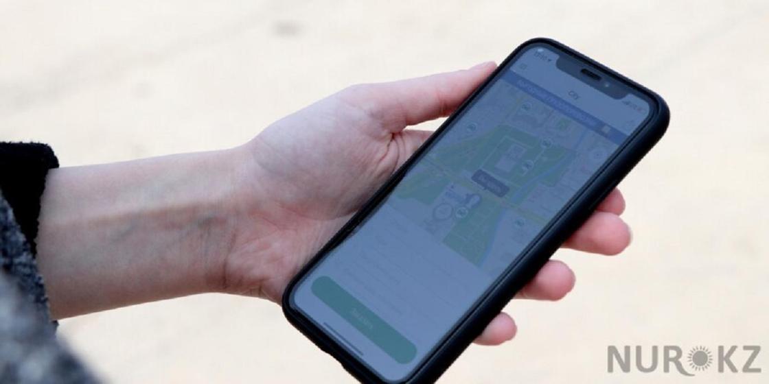 IPhone за 717 тысяч тенге украли у школьницы Актобе в канун Нового года