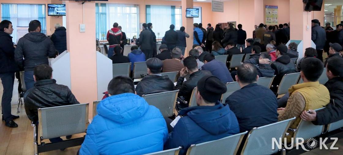 СпецЦОНы в Казахстане возобновили работу после сбоя
