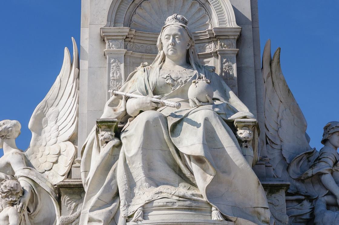 Королева Виктория: биография, фото, личная жизнь