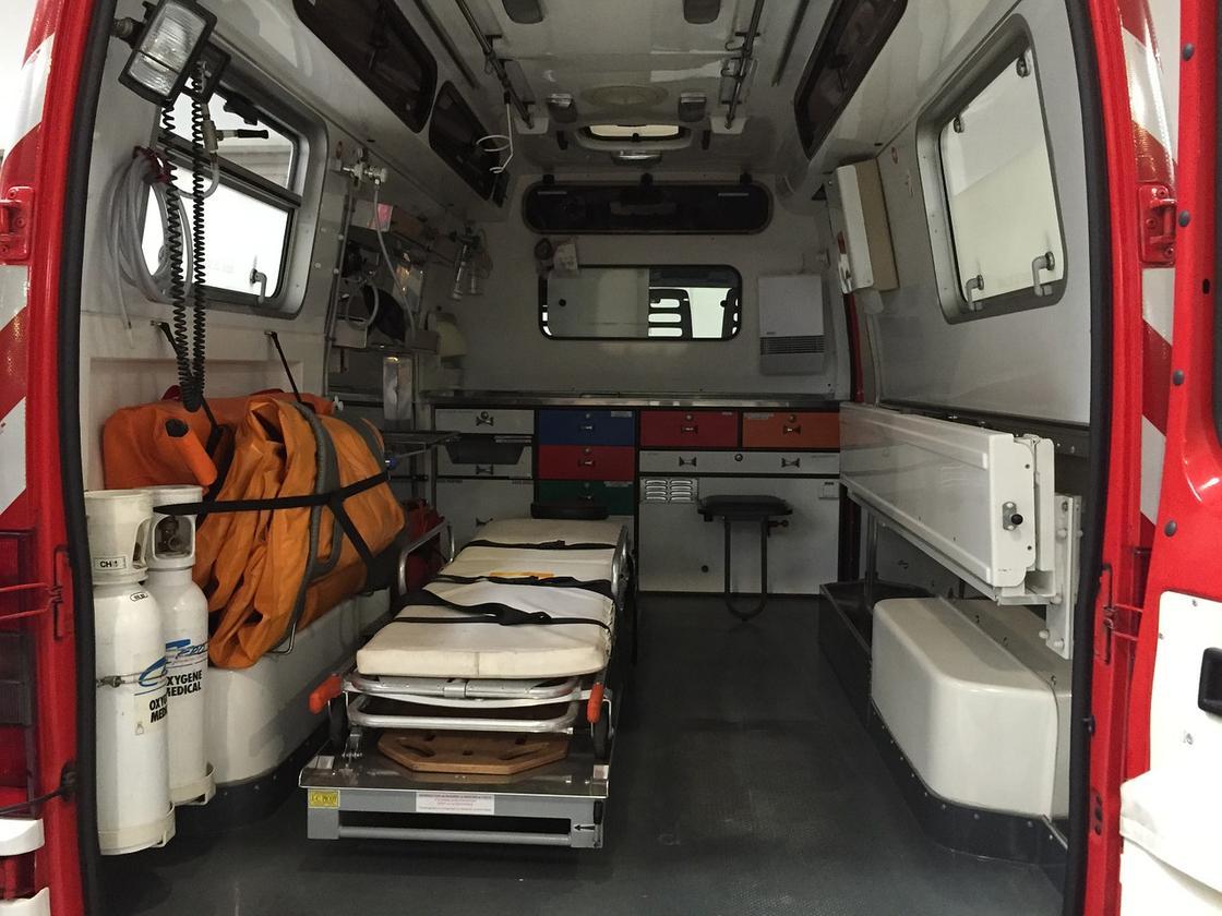 Падчерица умершего от коронавируса жителя Житикары: Их не хотели везти в больницу