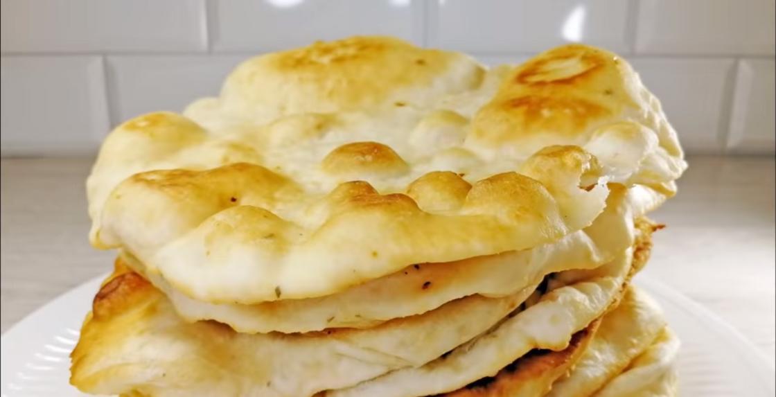 Рецепты татарской кухни