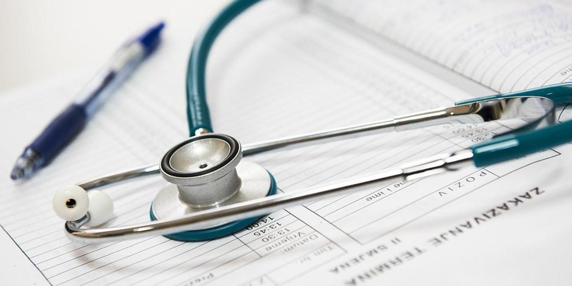 Около 10 человек, пострадавших в Арыси, обратились за помощью в больницу Шымкента
