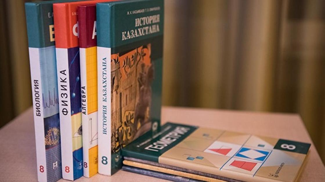 Депутаты указали МОН на ошибки в учебниках