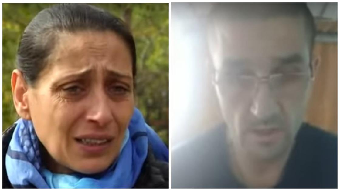 Осужденный в Акмолинской области зашил себе рот и объявил голодовку
