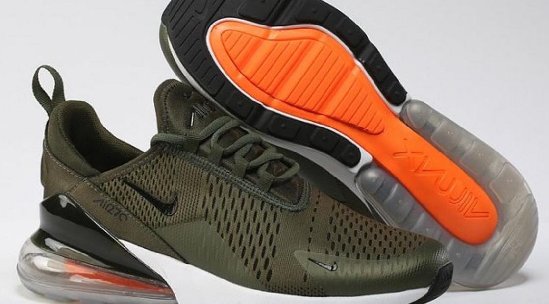 Компанию Nike обвинили в оскорблении мусульман из-за логотипа на подошве