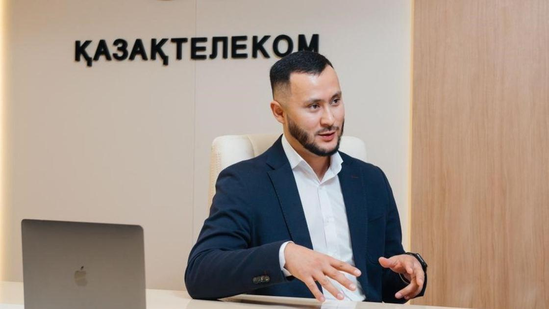 Ринат Джексенов
