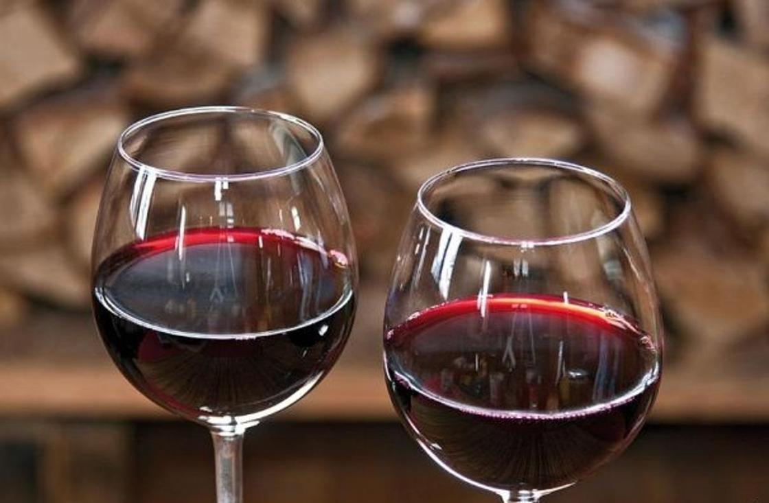 Домашнее вино из винограда: пошаговый рецепт с перчаткой