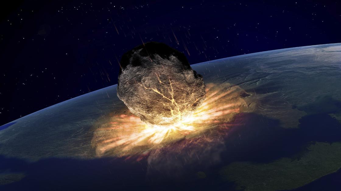Опасный астероид надвигается на Землю: что об этом думают казахстанские ученые
