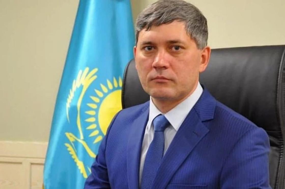 Суд отказал экс-вице-министру энергетики в освобождении из изолятора в Караганде