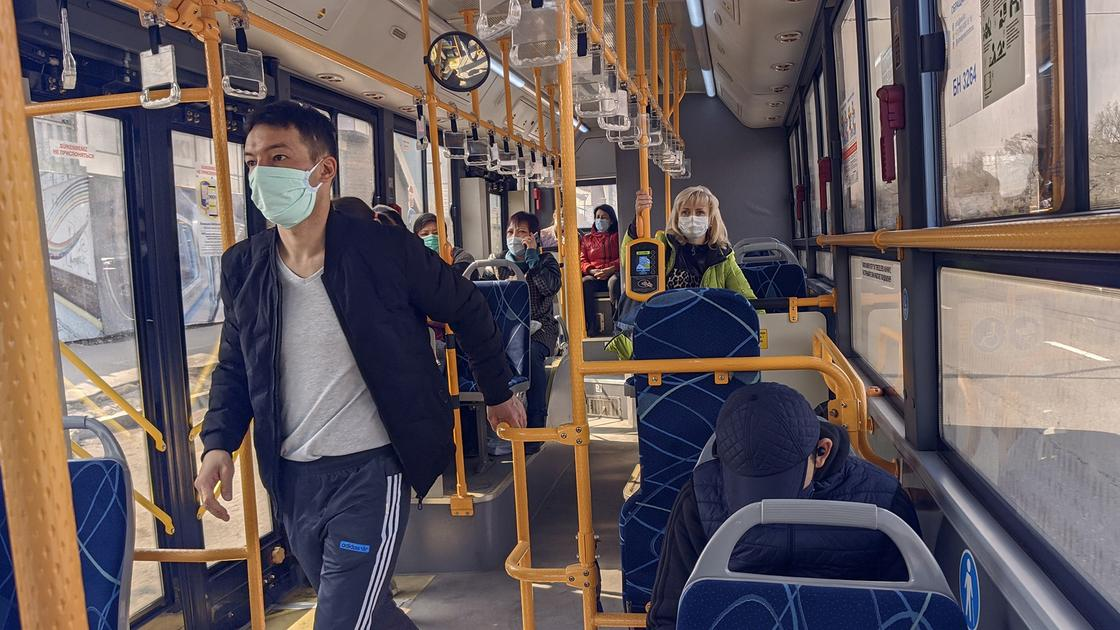 17 казахстанцев излечились от коронавируса за 11 апреля