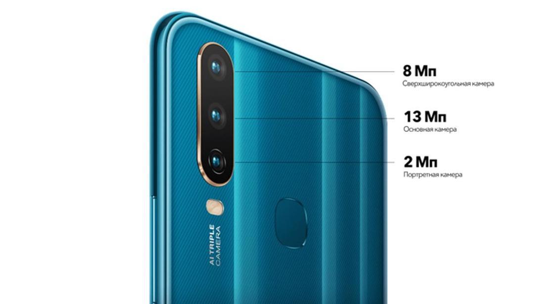 Компания vivo начала продажи смартфонов в Казахстане буквально несколько недель назад, но уже показала уверенный рост