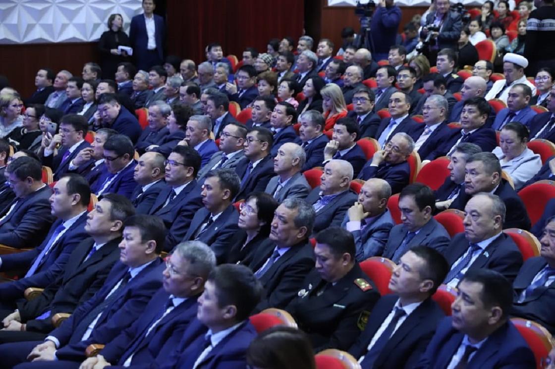 Мангистау входит в топ-10 направлений развития туризма республики Казахстан