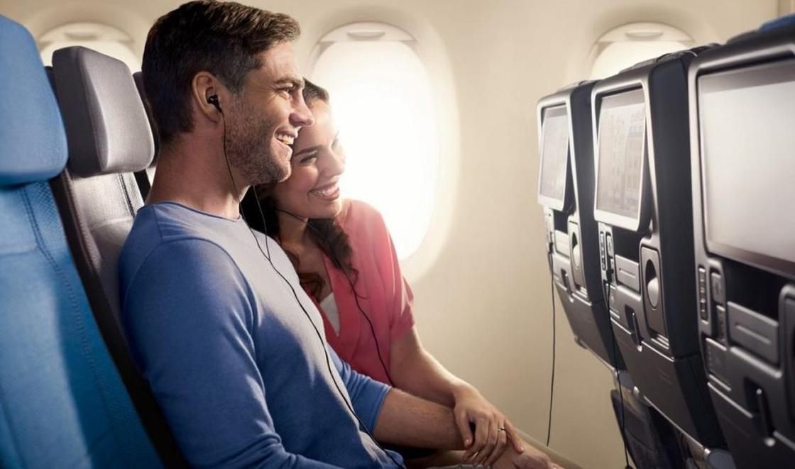 Исследование: можно не доплачивать за то, чтобы сидеть рядом в самолете
