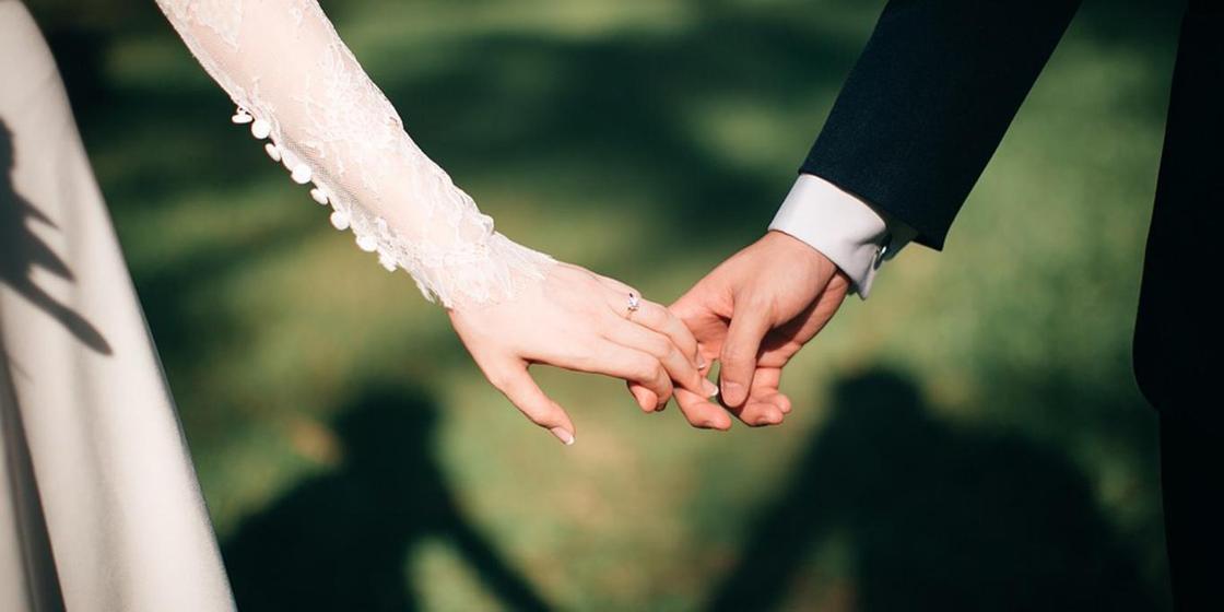 13.03 «С детства люблю»: казахстанец женился на своей троюродной сестре